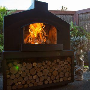 Outdoor-Burner